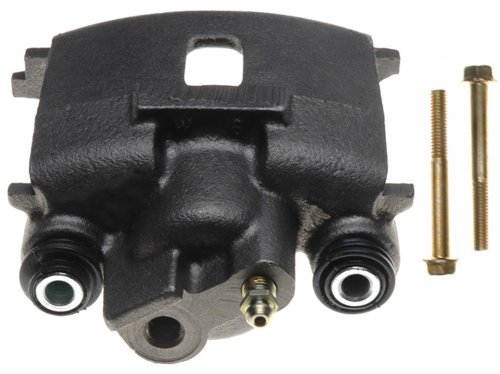 Raybestos FRC5270 Professional Grade Remanufactured, Semi-Loaded Disc Brake Caliper