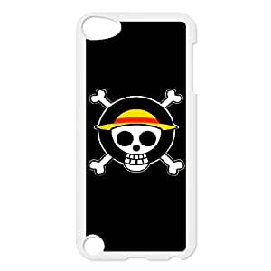 Ipod Touch 5 Phone Case for One piece pattern design