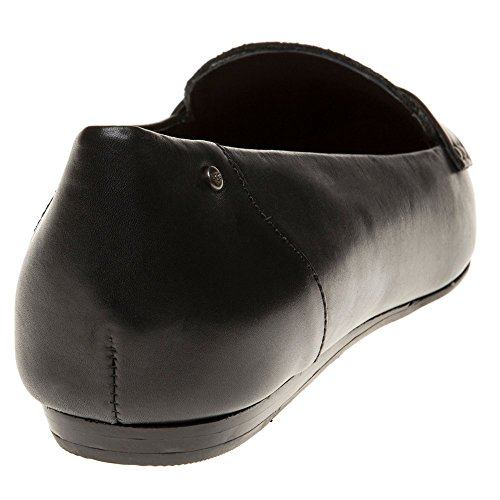 Ugg® Australia Coty Reptile Femme Chaussures Noir