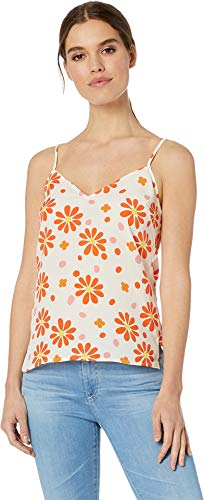 Juicy Couture Women's Dotted Daisy Cami Angel Dotted Daisy Medium