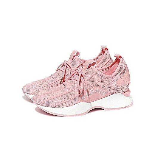 da Sneakers New Donna Sports Scarpe Suole Fall Leggere Un Scarpe Antiscivolo Exing da Trainers Summer Shock Traspiranti Absorption Donna Gym 5fPqY
