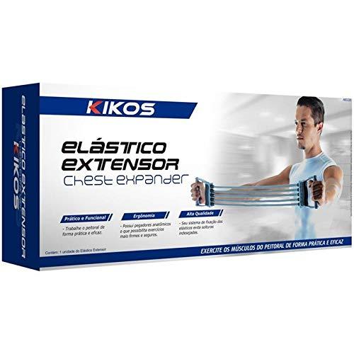 Elástico Extensor Kikos Chest Expander, Ab3220