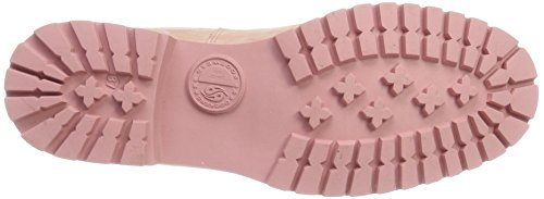 760 40cu201 Boots Combat Dockers Pink Women's by Gerli Rosa qxfBw8t7