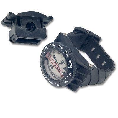 Wrist or Hose Mount Compass