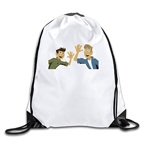Logon 8 Wild Kratts9 Cool Ditty Bag One Size