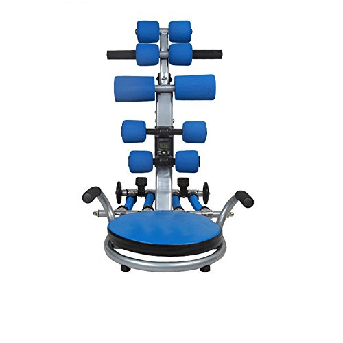 Sit-up Exerciser Board Supine Board/Sit-up Fitness Equipment/Home Abdomen Multi-function Abdominal Muscles Dumbbell Bench/Applicable Place:The Living Room,The Balcony,The Bedroom,The Office Fitness Eq