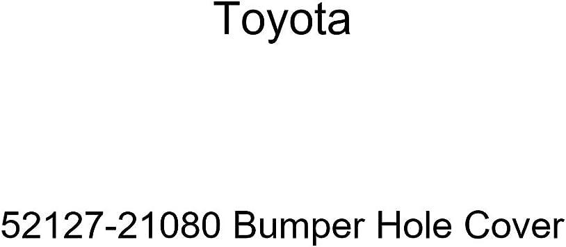 Genuine Toyota Hole Cover 52127-21080