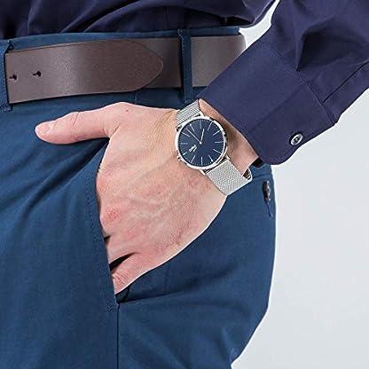 LacostHerren-Armbanduhr - 2010900 5