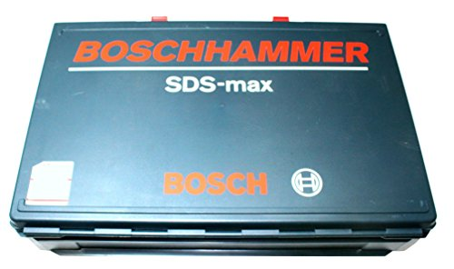 Bosch Parts 2605438297 Carrying Case