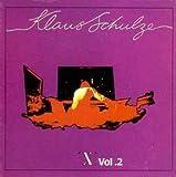 X Volume 2 by Klaus Schulze
