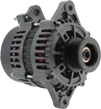 Amazon New Marine Alternator Mercruiser 8630771 19020611 8461. New Marine Alternator Mercruiser 8630771 19020611 8461. Wiring. Delco 7si Alternator Wiring Diagram At Scoala.co