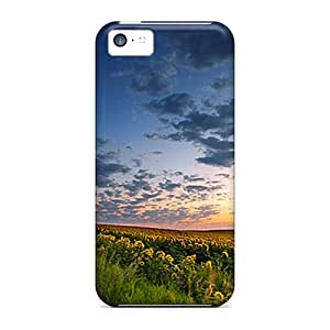 Fashionable JhZ58816OjbY Iphone 5c Cases Covers For Here Is My World Protective Cases
