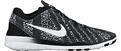 Tr Nike Adulte 5 Free Mixte Running 5 Multicolore Fit Entrainement 0 Print r66w4ztq