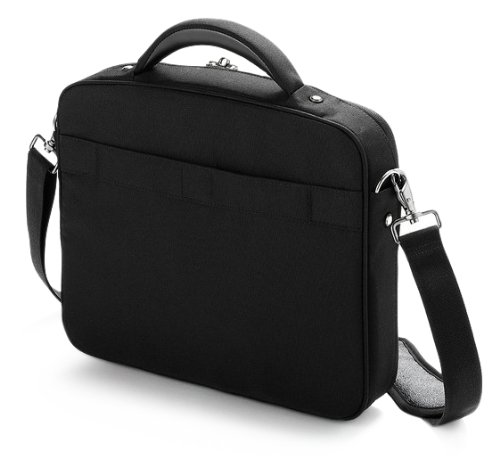 DICOTA MultiStart 14-16.4 (für Notebooks für bis 41,66cm) leichte Notebooktasche schwarz