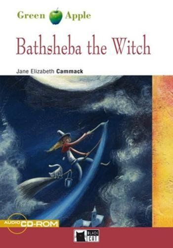 (Bathsheba the Witch+cdrom (Green)