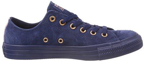 Blossom Ox Cherry Converse Sneaker Unisex Navy Ctas q6wq5t4I