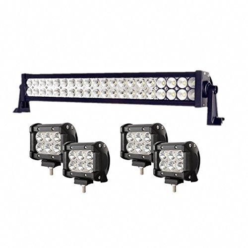 20 inch led light bar eyourlife - 8