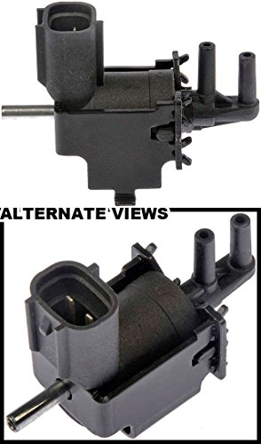 APDTY 022713 Vacuum Solenoid Valve Fits 97-01