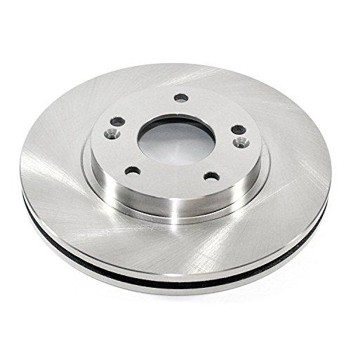 DuraGo BR31337 Front Vented Disc Brake Rotor ()