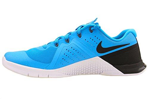 Nike Metcon 2 Scarpe Da Allenamento Cross Blu Glow / Bianco / Nero