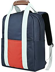 REYLEO Travel Backpack Water Resistant School Bag Rucksack Daypack for Business Work RB17