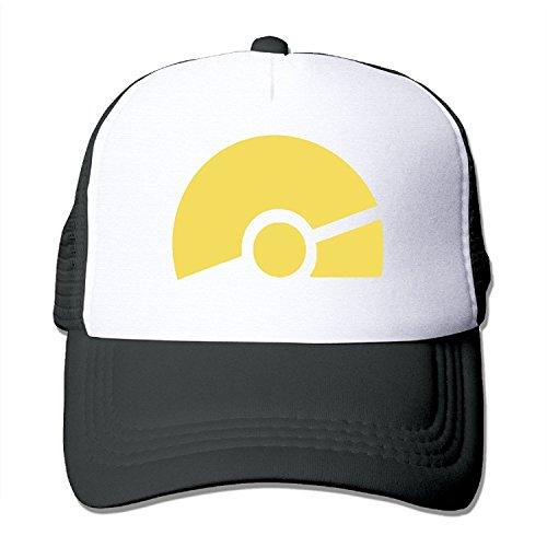 POKEMON Anime Pokemon Trainers Couple Cosplay Caps - 6