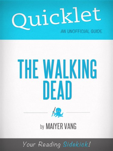 Quicklet on The Walking Dead Season 1 (Episode Guide)