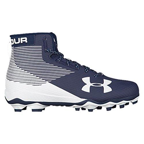 (アンダーアーマー) Under Armour メンズ アメリカンフットボール シューズ靴 Hammer MC [並行輸入品] B07BYPBR8T