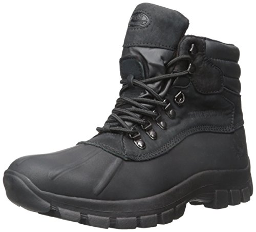 KINGSHOW Resistance Leather Rubber Winter product image