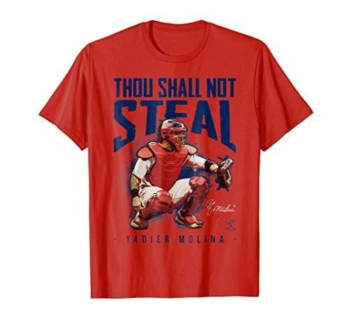 yadier-molina-thou-shall-not-steal-t-shirt-apparel