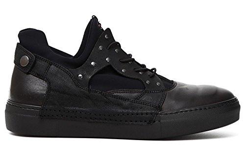 sale fashionable best store to get for sale Cafe'Noir Men's Trainers black black 273 Taupe l3Ueg