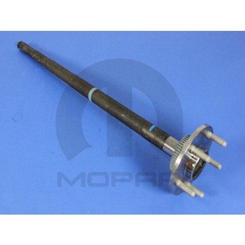 Mopar 68140296AA Axle Shaft