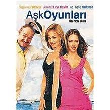 Ask Oyunlari - Heartbrakers
