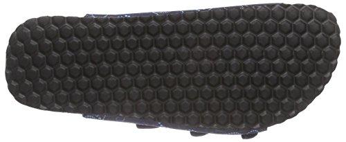 Blau Multi Blu 899 Navy Softwaves 274 Ciabatte 138 Donna nTWcnXq0U