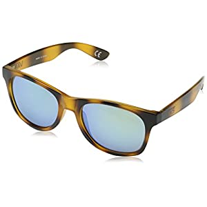 VANS Spicoli 4 Sunglasses One Size Brown Tortoise