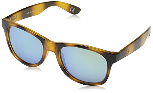 Unisex Gafas Apparel Vans Adulto 55 Tortoise Shades 4 Brown de Marrón Sol Spicoli 4Iqqdw0