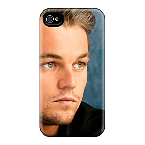 Forever Collectibles Celebrities Leonardo Dicaprio Hard Snap-on Iphone 6 Cases