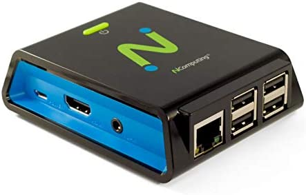 NComputing RX-RDP Thin Client for Microsoft RDS/Verde VDI