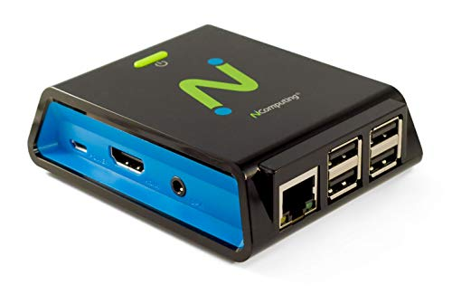 NComputing RX-RDP Thin Client for Microsoft RDS/Verde VDI