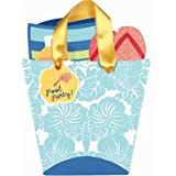 Beach Bound Jumbo Invitation, 8ct