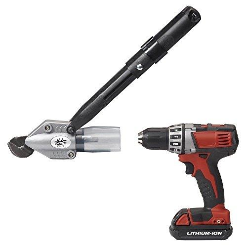 Malco Turboshear Heavy Duty Power Tshd Shear Blades TurboshearTM Hd (Malco Turbo Shear Hd Drill)