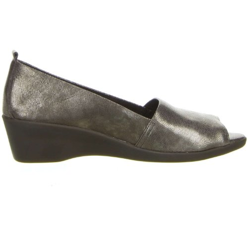 Fucile Espadrillas antracite Grigio Milz Clear Flexx Basse Canna The Sky 3401 05 Donna HTnRqO