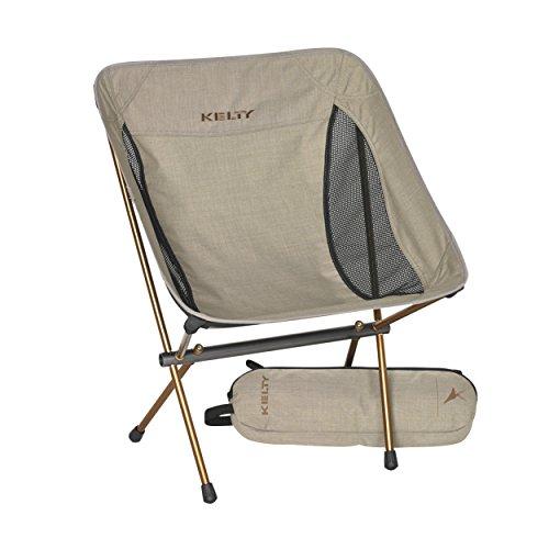 Kelty 61510416HBK Linger Back Chair