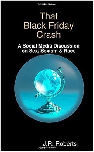 That Black Friday Crash Roberts J R 9781445271538 Amazon Com Books