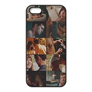 IMISSU Fifty Shades of Grey Phone Case For iPhone 5,5S [Pattern-1]