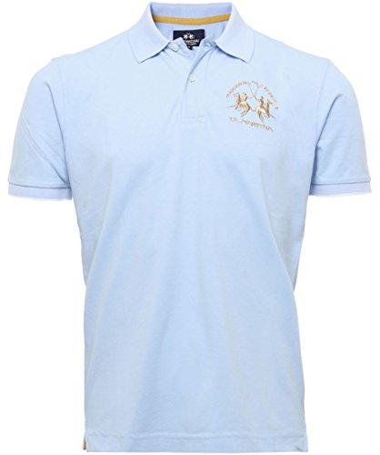 la-martina-plain-polo-shirt-light-blue-l