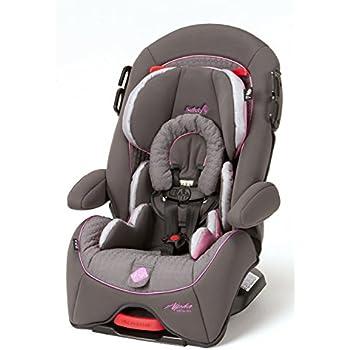 Safety 1st Alpha Elite 65 Convertible Car Seat Charisma