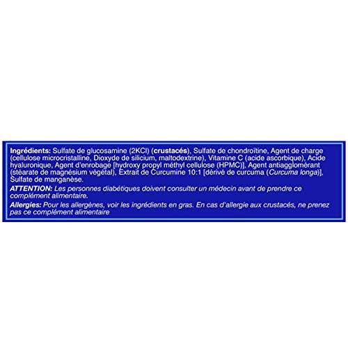 OSTEOFLEX PLUS COMP 30: Amazon.es: Salud y cuidado personal