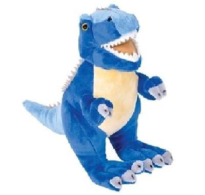 10 Tyrannosaurus Rex Dinosaur Plush Stuffed Animal Toy by ap