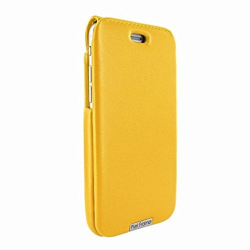 Piel Frama 685 Yellow iMagnum Leather Case for Apple iPhone 6 Plus / 6S Plus / 7 Plus / 8 Plus